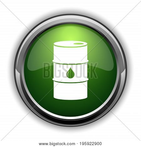 Oil Barrel Icon0