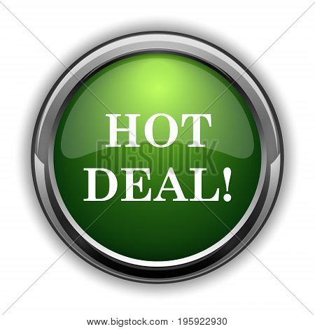 Hot Deal Icon0