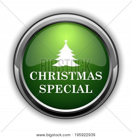 Christmas Special Icon0