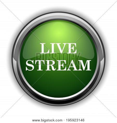Live Stream Icon0