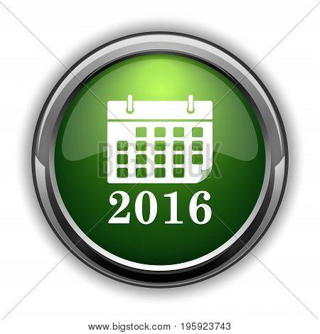 2016 Calendar Icon0