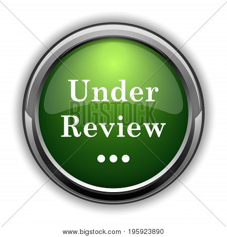 Under Review Icon0