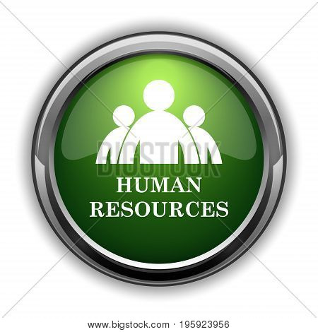 Human Resources Icon0