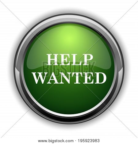 Help Wanted Icon0