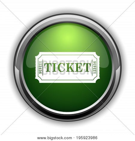 Cinema Ticket Icon0