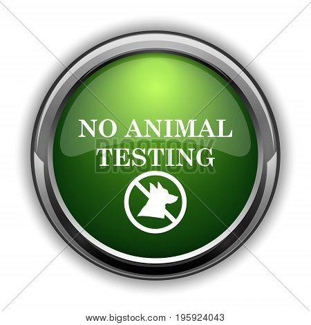 No Animal Testing Icon0