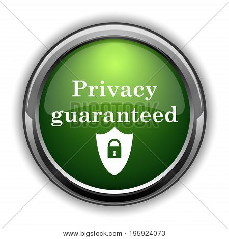 Privacy Guaranteed Icon0