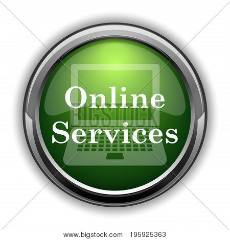 Online Services Icon0