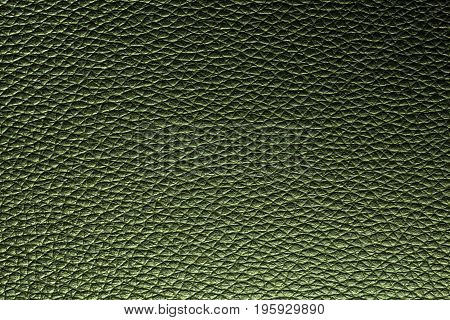 Leather texture background for fashion, furniture or interior idea concept design.