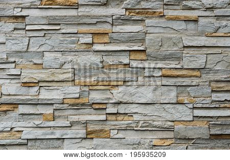 Stone slate texture, stone wall textured, stone background