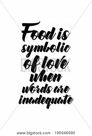Quote Food Vector Photo Free Trial Bigstock