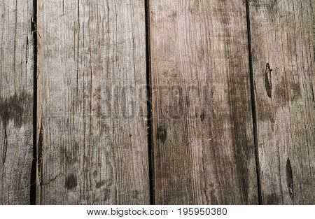 Rustic weathered wood use for background. Texture background