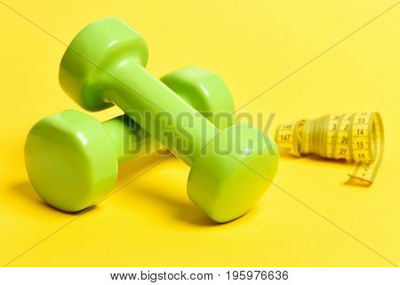 Healthy Lifestyle Composition