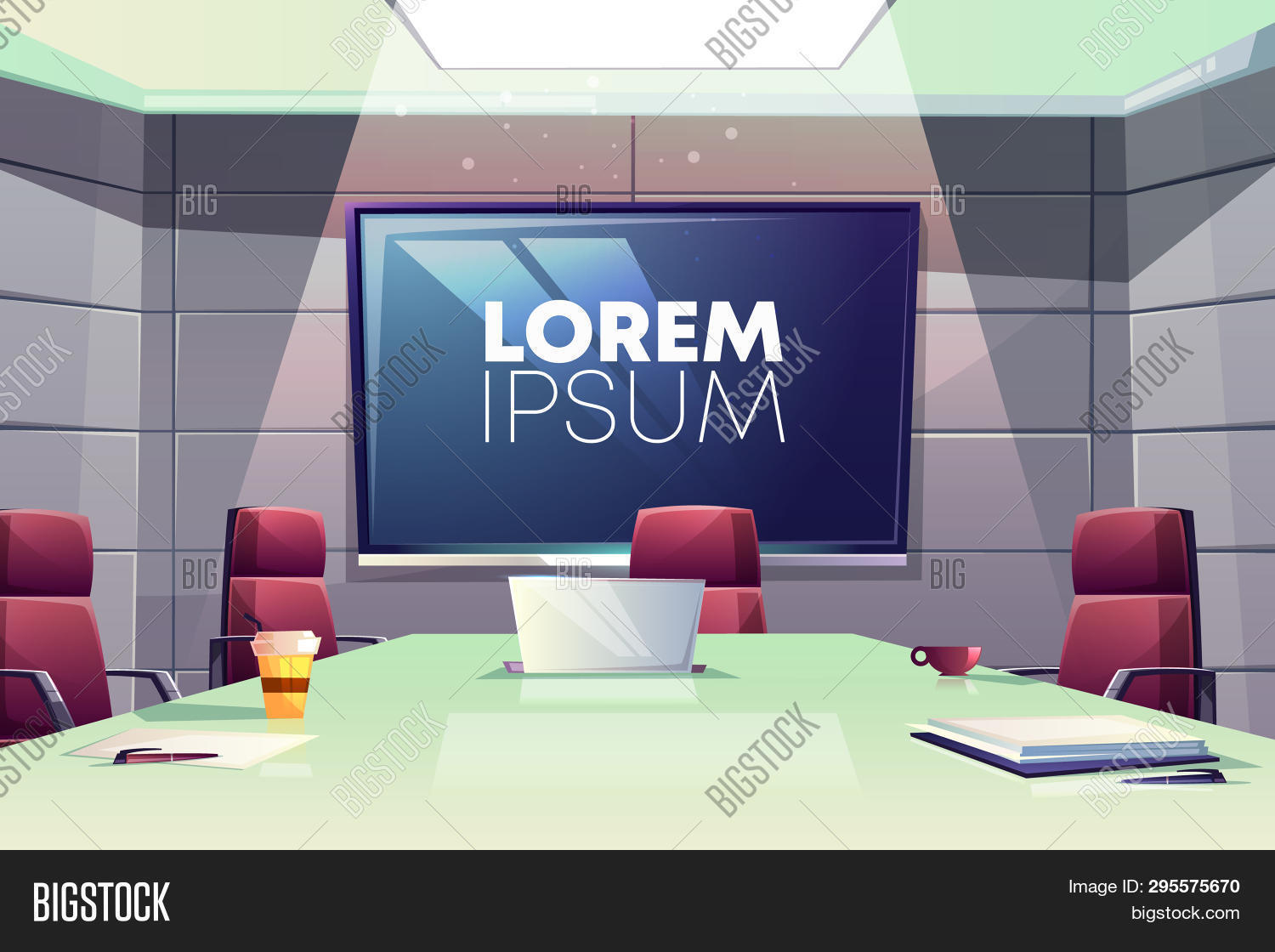 Business Meeting Image Photo Free Trial Bigstock