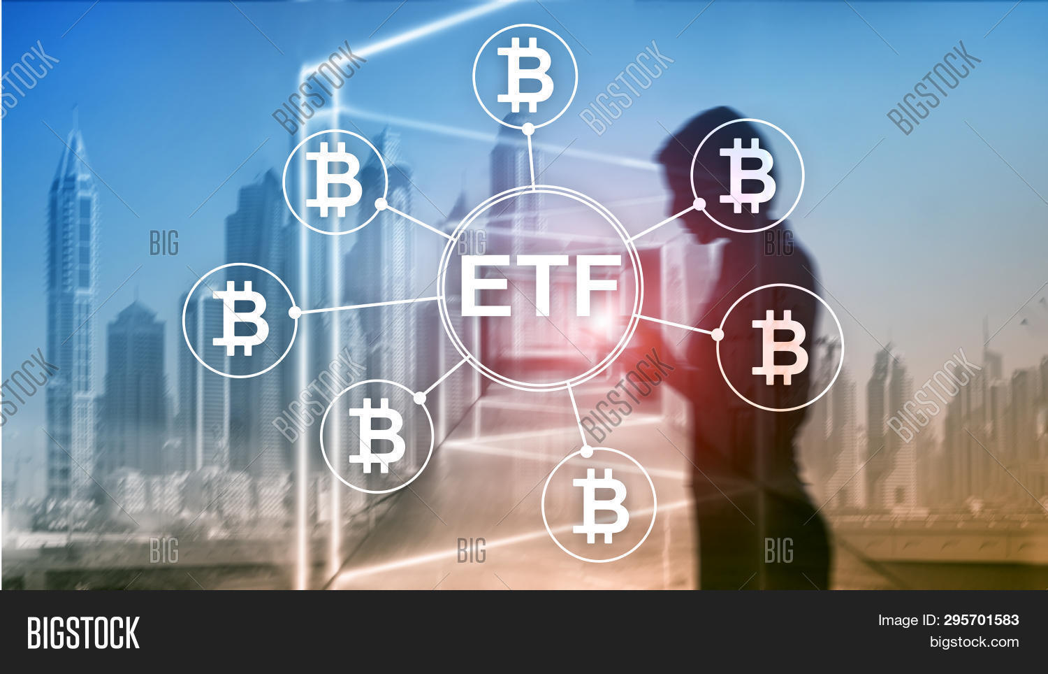 etf for cryptocurrency