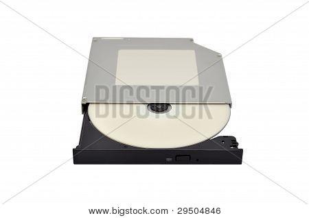 Open Dvd Rom