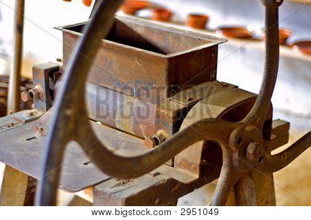 Rusty Mill