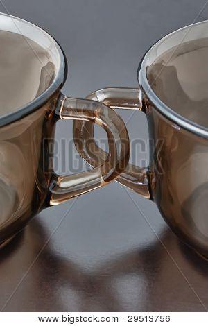 Handles Cups