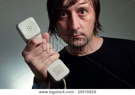 Sos Phone Line