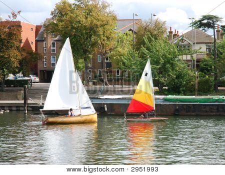 Kingston Sailing