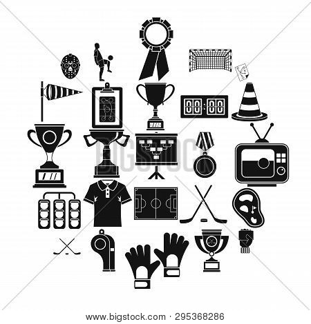 Bounty icons set. Cartoon set of 25 bounty icons for web isolated on white background poster