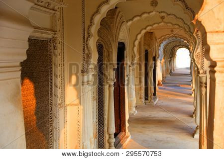 Paigah tombs in Hyderabad India