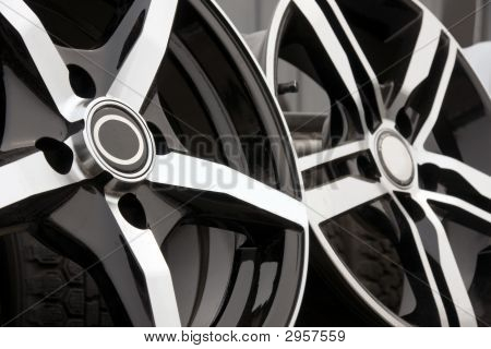 Alloy For Car