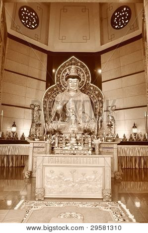 compassion Buddhist
