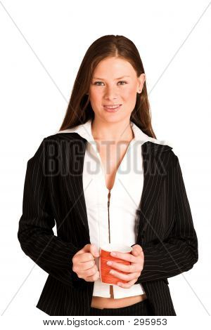 Business Woman #213(gs)