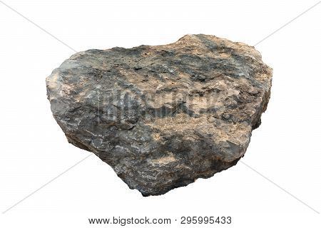 Oncolites Stone , Oncolites Are Sedimentary Structures Composed Of Oncoids, Which Are Layered Struct