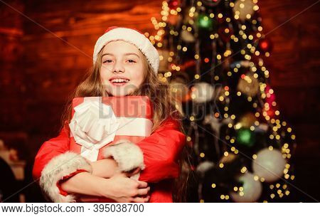 Winter Holidays. Shopping And Sale. Christmas Is Time For Giving. Festive Atmosphere Christmas Day.