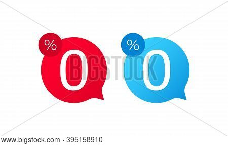 Zero Commission. Limited Offer. Special Offer Badge. Zero Percent Commission Wide Banner - 0 And Per