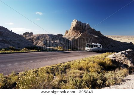 Motor Home Travel 1
