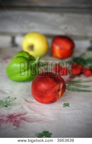 Fruit-Piece