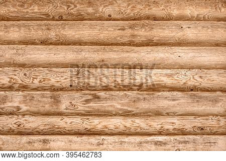 Abstract Backround Of An Old Wooden Wall