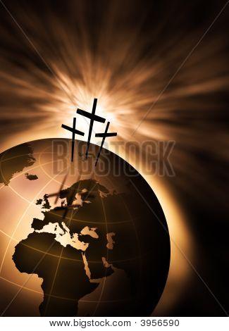 The Crosses