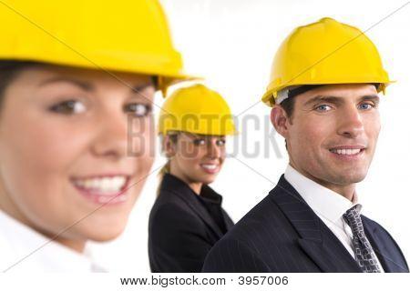 Líder de la industria