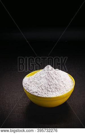 Dicalcium Phosphate, Known As Dibasic Calcium Phosphate Or Dicalcium Orthophosphate, Treatment Of Ca