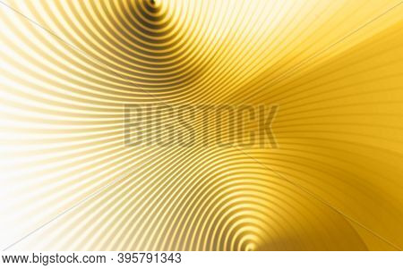Abstract fortuna gold desert color background smooth design. Trending 2021 colors style background for brochures, covers, flyers and business cards. Bright abstract background with space for text.