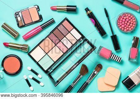 Makeup Professional Image Photo Free