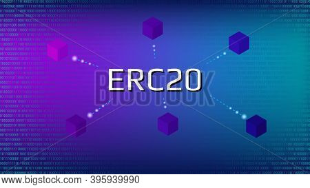 Erc20 Ethereum Request For Comments Unique Identifier Of The Ethereum Standard. Erc20 Tokens Adopt T