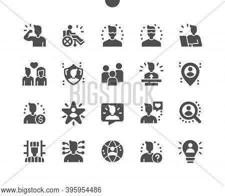 People. Grouping People. Humanity, Versatile Person, Celebrity, Community, Leader, Beloved, Scientis