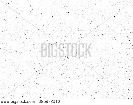 Grunge Background. Graphic Subtle Scratches And Stains Abstract Textured Effect Grainy Spotted Surfa