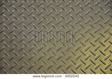 Ribbed Steel
