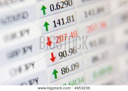 Market Rates