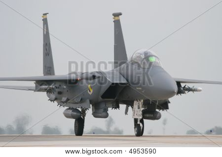 F15 Strike Eagle