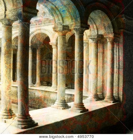 Roman Exterior