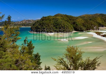 Torrent Bay Golden Beach