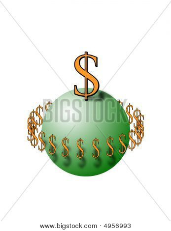 Dollar Sign Circle.ai
