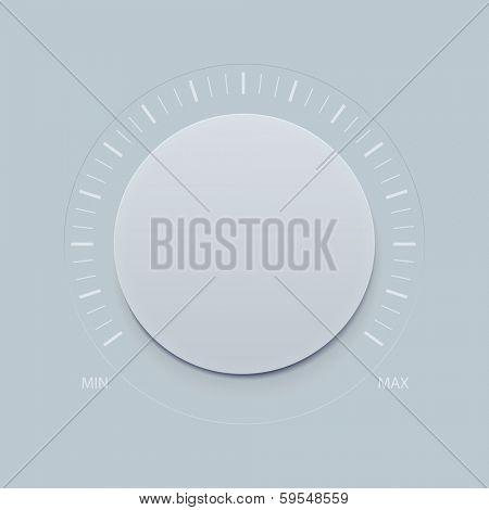 Vector Dial Knob
